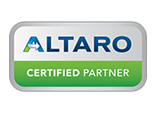 ALTARO certified partner - Insix IT Solutions