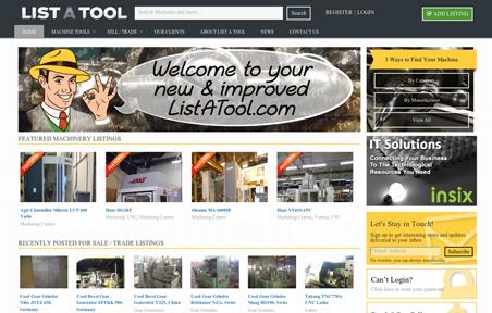 List A Tool